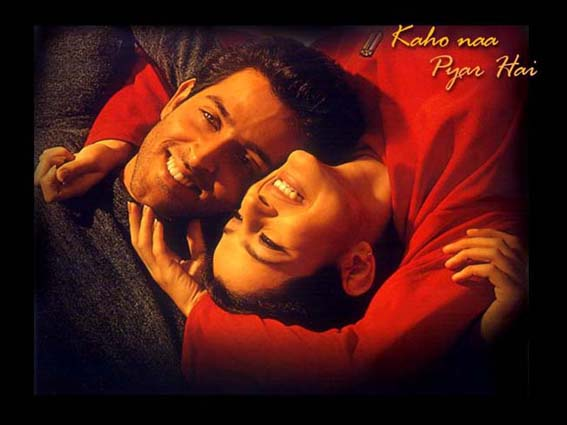 hindi movie Kaho Naa Pyaar Hai