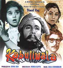 hindi movie Kabuliwala